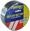 Safeline  High Grip Duct Tape - 75mm x 50m