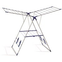 De Vielle  Stainless Steel Winged Airer