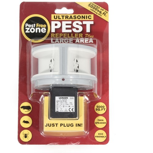 Pest Free Zone  Pest Repeller