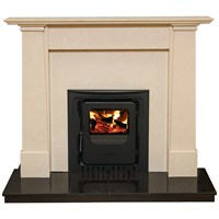 Firebird  Multifuel Dry Inset Stove - 8.2kW