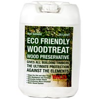 IBC Surfaspro Eco-Friendly Wood Perserative Clear - 25ltr