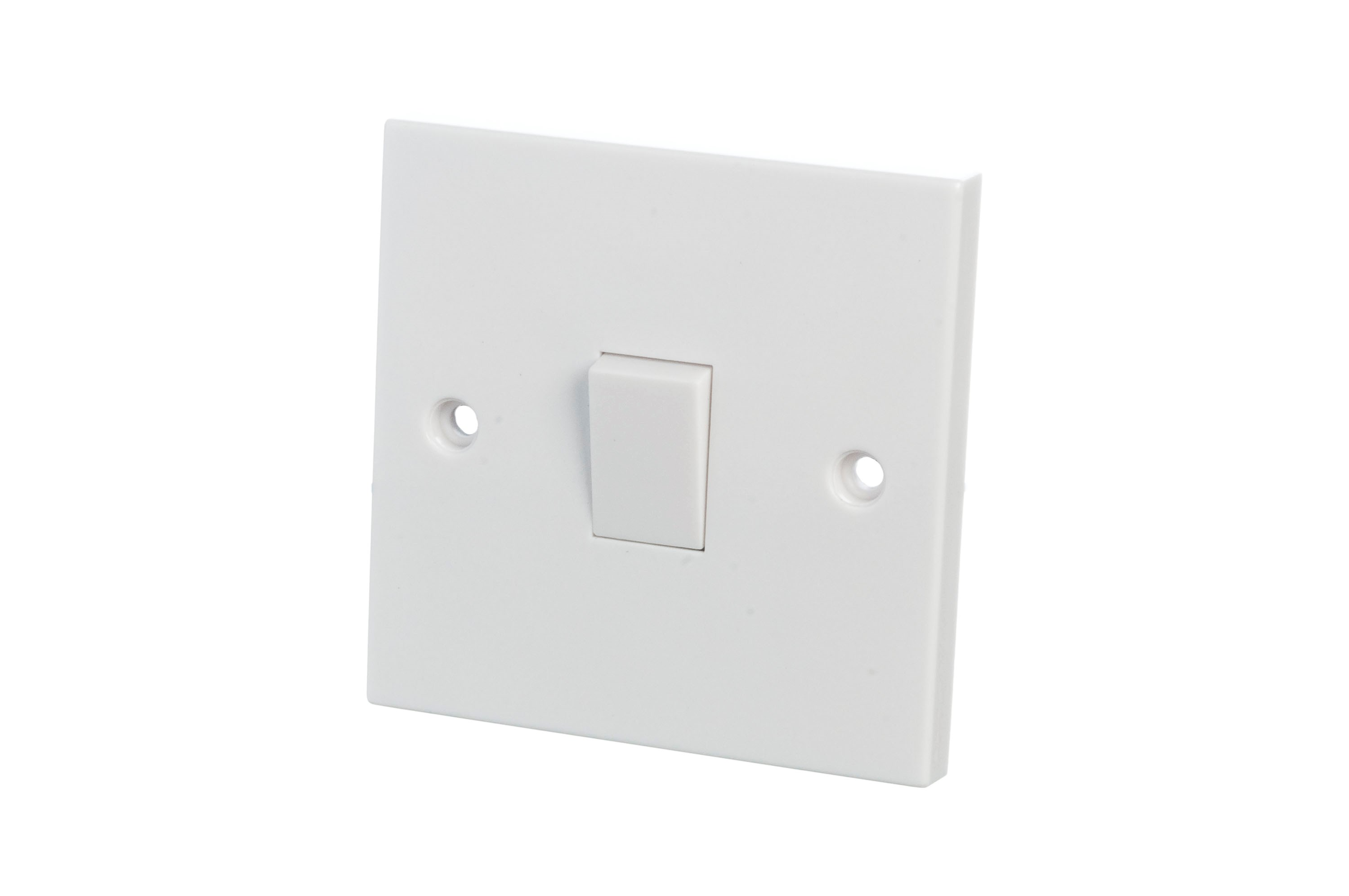powermaster 1 way switch - 6 amp 1 gang | switches & sockets, Wiring diagram