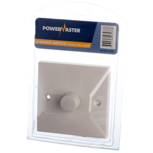 powermaster 2 way dimmer switch 1 gang switches sockets