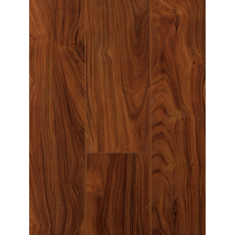 Canadia Prestige Laminate Flooring 12mm Natural American Walnut