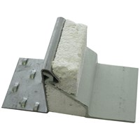 BAT Metalwork  EX95S Double Lintels With Plaster Key