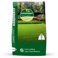 Evergreen  Lawn Seed - 5KG