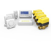 EPH  4 Channel Hardwired Heating Pack