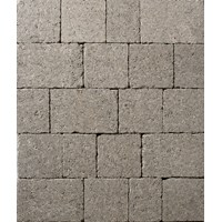 Kilsaran Mellifont Block 3 Size Mix 60mm - Natural