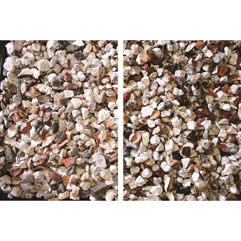 The River Collection  Erne Durite Decorative Stone - 8-12mm