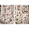 The River Collection  Lagan White & Red Marble Decorative Stone - 10mm