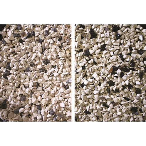 The River Collection Limestone Chips Decorative Stone 6mm