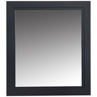 Bathroom Studio  Charlotte 60cm Mirror Anthracite