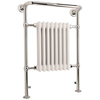 Chapel 1 Traditional Radiator