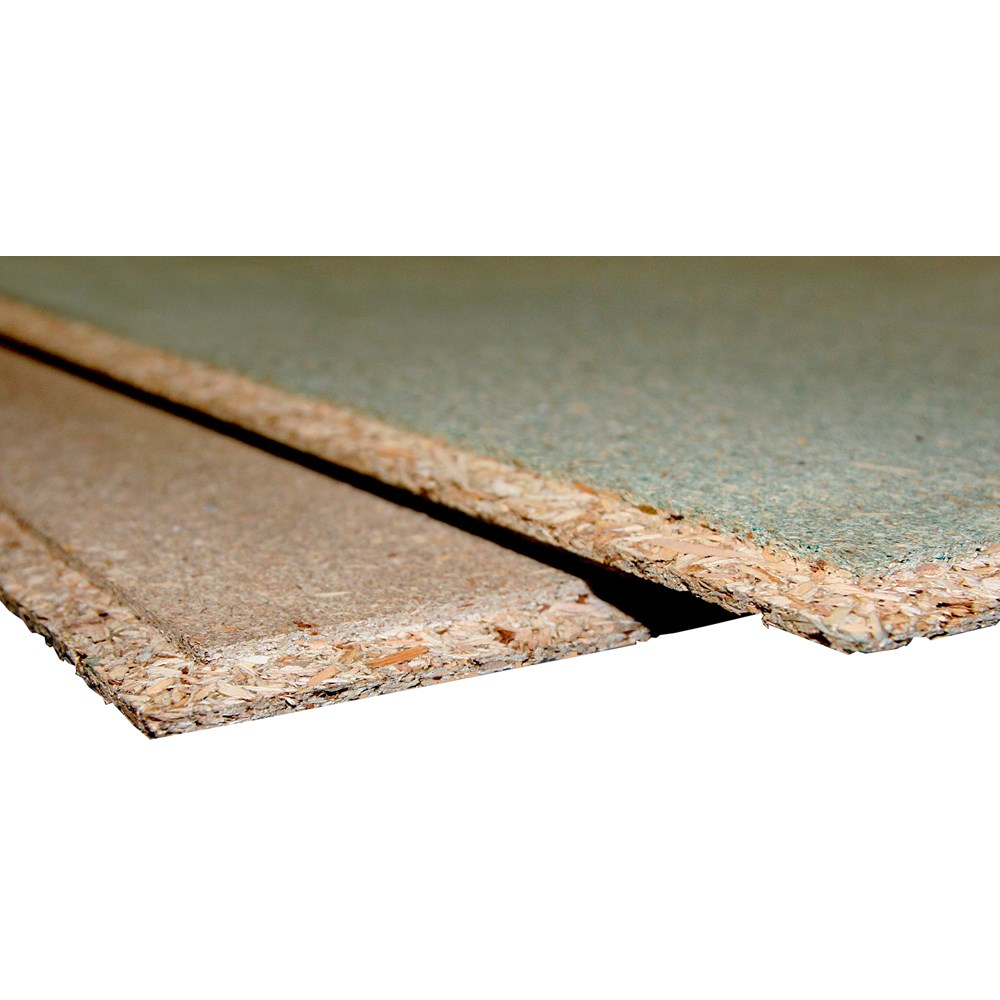 Norbord Moisture Resistant Chipboard 18 X 600 X 2400mm