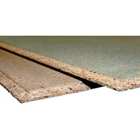 Norbord  Moisture Resistant Chipboard - 18 x 600 x 2400mm