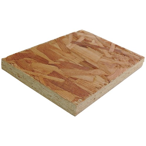 Norbord  Sterling OSB2  Sheeting - 1220 x 2440mm