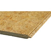 Norbord  Sterling OSB3 Tongue & Groove Sheeting - 1220 x 2440mm