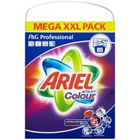 Ariel  Professional Actilift Colour Washing Powder - 85 Washes