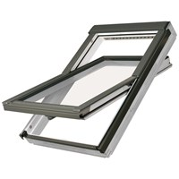 Fakro  FTU-V Centre Pivot Roof Window