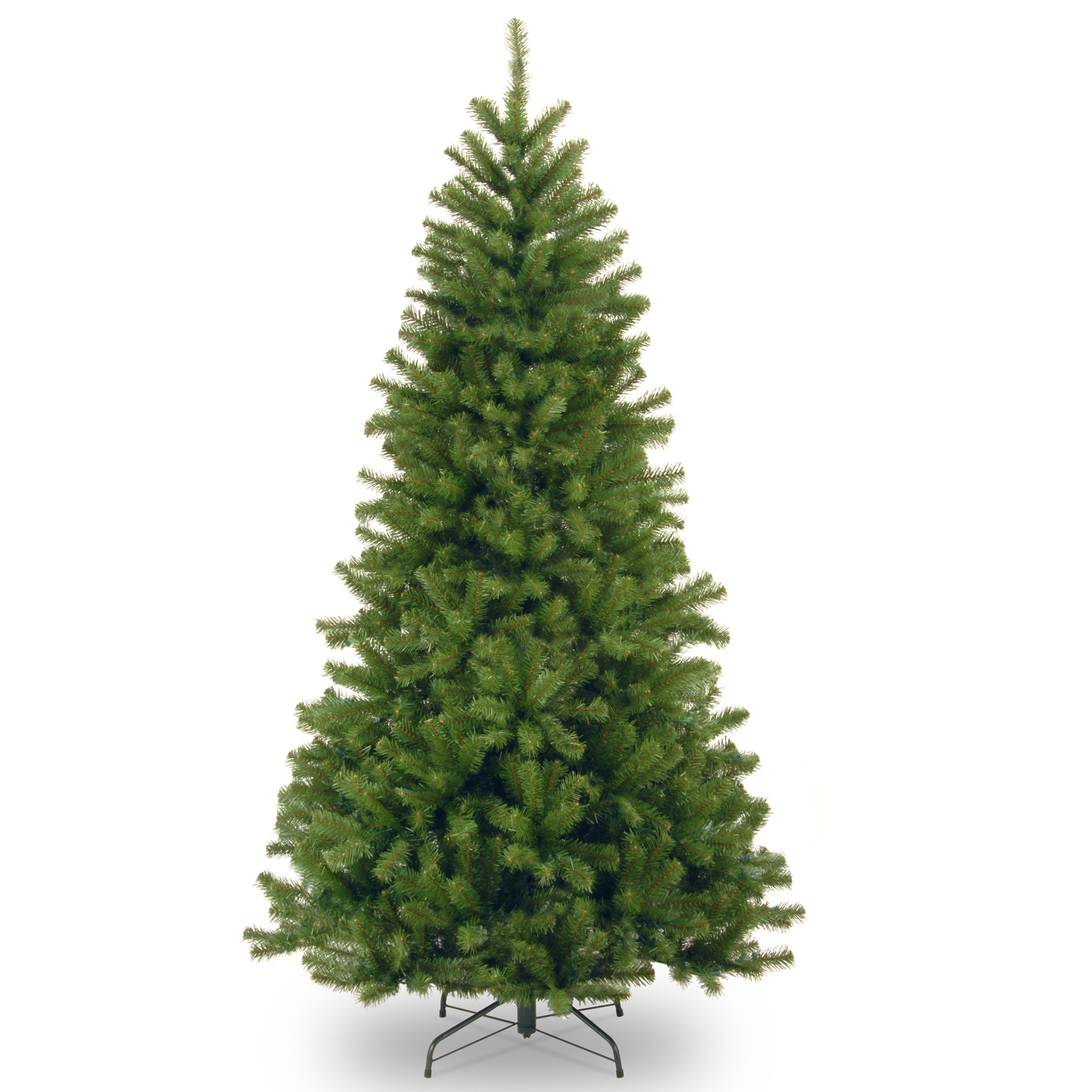 National Tree Company  North Valley Spruce Tree - 6.5ft