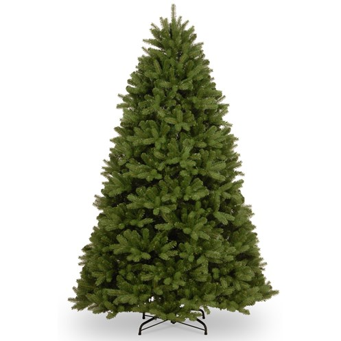 National Tree Company  Newberry Spruce Tree - 7.5ft
