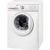 Zanussi  6kg 1200 Spin Slim Depth Freestanding Washing Machine White - ZWG6120K