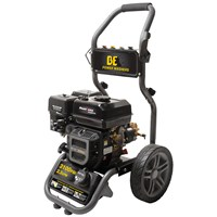 BE Petrol Pressure Washer 210cc Petrol pressure washer