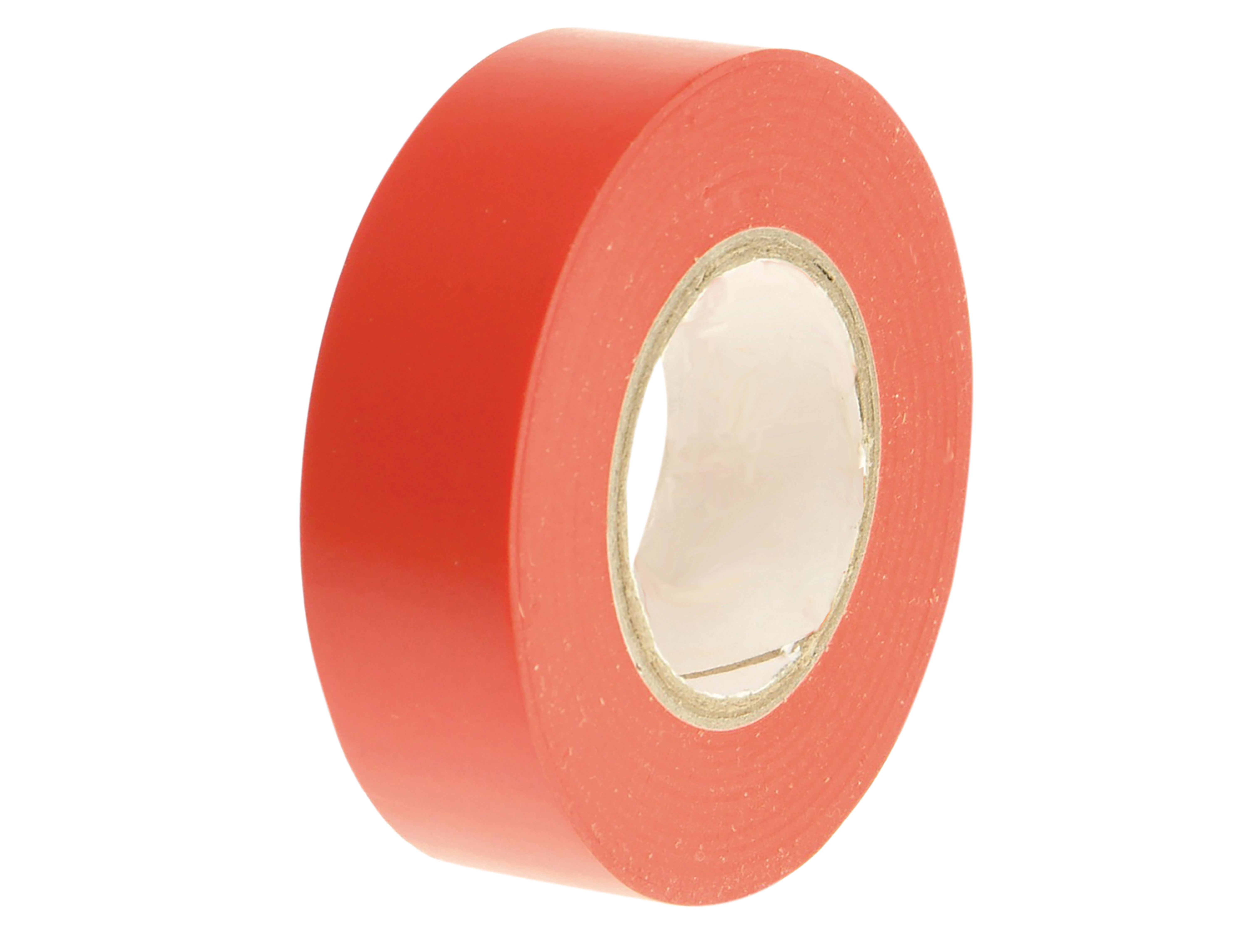 INSULATING TAPE 16mmx16m FLAME RETARDANT RED ELECTRICAL PVC INSULATION