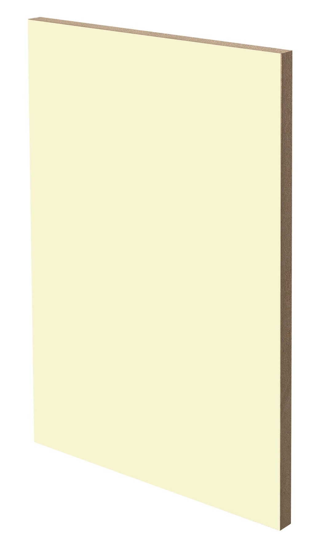 Finsa Superpan Décor Melamine Faced Chipboard Sheet 1200 x 2440mm - Magnolia Textured
