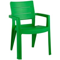 Suntime  Ibiza Chair - Grass Green