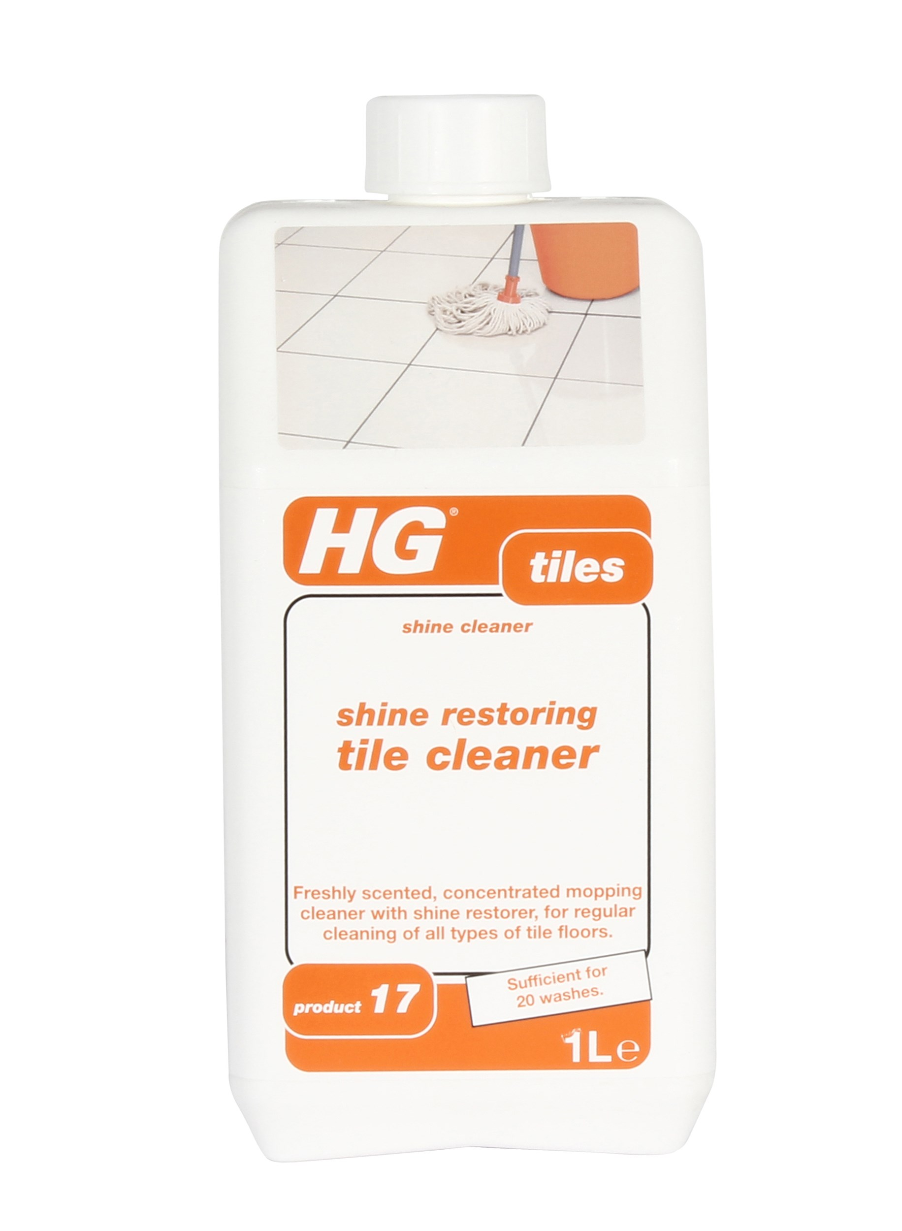 Hg shine restoring tile cleaner 1 litre floor cleaning hg shine restoring tile cleaner 1 litre find your local store stocking floor cleaning products dailygadgetfo Gallery