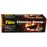Woodflame  1.2Kg Chimney Sweep Log