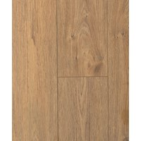 Canadia Prestige Laminate Flooring 11mm - Natural Bourbon Oak