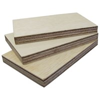 Samply  Plywood CLS3 CE2+ BB/CC EXT
