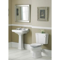 Cashel 5 Piece Bathroom Suite
