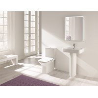 Tampa 5 Piece Bathroom Suite